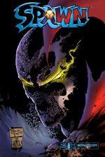 Spawn 156 Comics