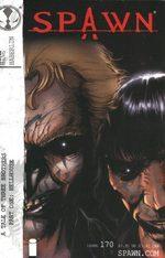 Spawn 170 Comics