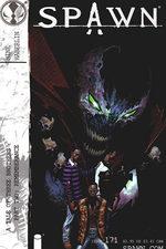 Spawn 171 Comics