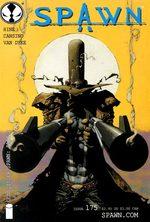 Spawn 175 Comics