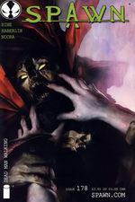 Spawn 178 Comics