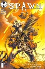 Spawn 179 Comics