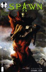 Spawn 181 Comics