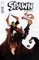 Spawn 185 Comics