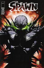 Spawn 186 Comics
