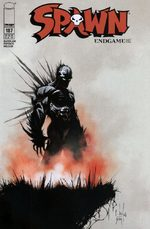 Spawn 187 Comics