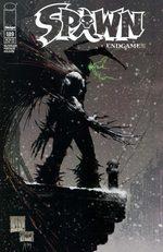 Spawn 189 Comics