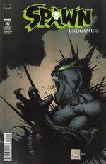 Spawn 192 Comics
