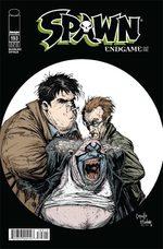 Spawn 193 Comics