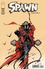 Spawn 194 Comics