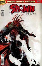 Spawn 195 Comics