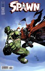 Spawn 198 Comics