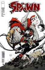 Spawn 199 Comics