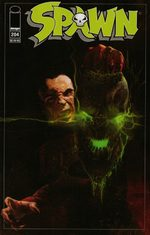 Spawn 204 Comics