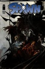 Spawn 206 Comics