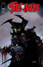 Spawn 207 Comics