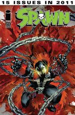 Spawn 213 Comics