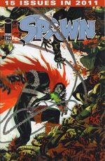 Spawn 214 Comics