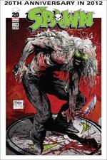 Spawn 216 Comics