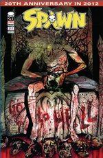 Spawn 217 Comics