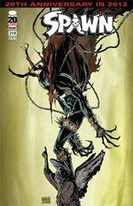 Spawn 219 Comics