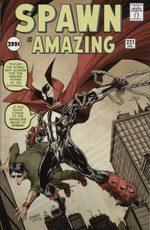 Spawn 221 Comics