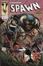Spawn 222 Comics