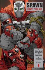 Spawn 224 Comics