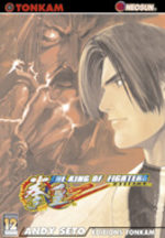 King of Fighters - Zillion 13 Manhua