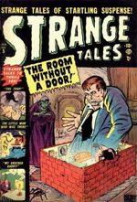 Strange Tales 5