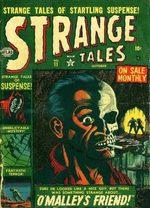 Strange Tales # 11