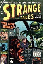 Strange Tales # 20