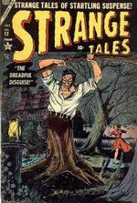 Strange Tales 32
