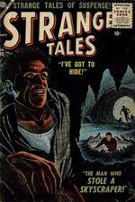 Strange Tales 48