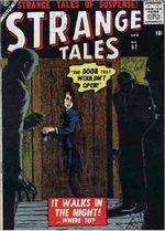 Strange Tales 57