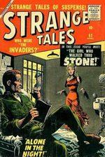 Strange Tales 62