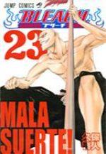 Bleach # 23