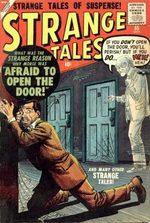 Strange Tales 65