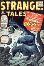 Strange Tales 85