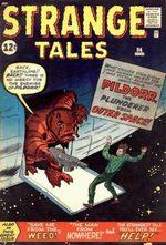 Strange Tales 94