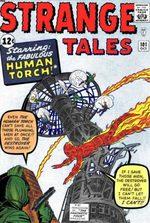 Strange Tales 101