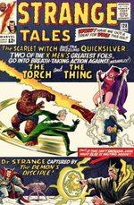 Strange Tales 128