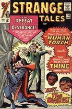 Strange Tales 130