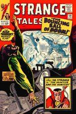 Strange Tales 131