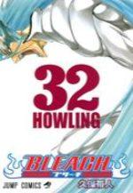 Bleach 32 Manga