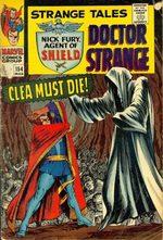 Strange Tales 154