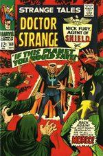 Strange Tales 160