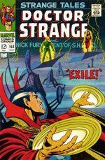 Strange Tales 168