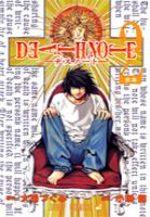 Death Note 2 Manga