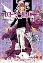 Death Note 6 Manga